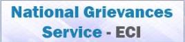 National Grievances Service-ECI