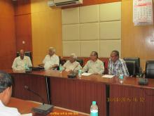 SLMT सम्मेलन -23