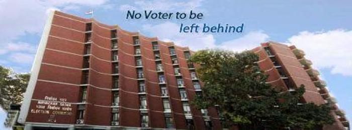 No Voter To be left